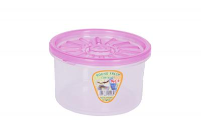 60112 Round Fresh Container (Airtight)