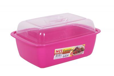 6409 to 6413 Microwavable Container