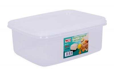 6810 to 6816 Rectangular Container