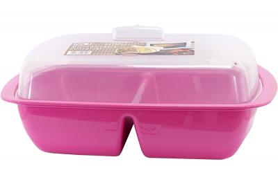6413M Microwavable Container