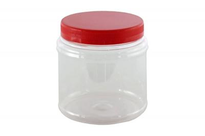 4017NP PET  Container